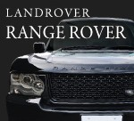 RANGE ROVER レンジローバー
