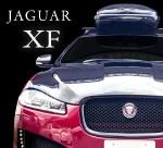 JAGUAR XF ジャガー エックスエフ