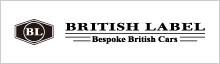 BRITISH LABEL ブリティッシュレーベル