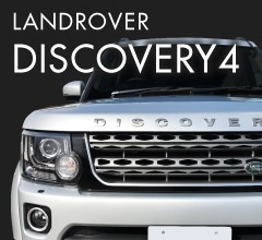 JLANDROVER DISCOVERY4