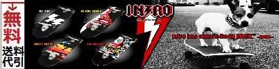 INTRO SKATEBOARDS イントロスケートボード スラスタートラック