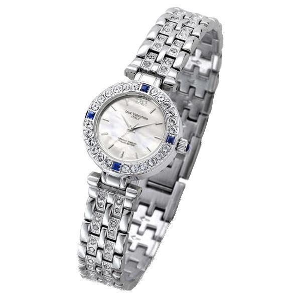 腕時計 アイザック ヴァレンティノ 時計 レディース izax valentino ivl-9100 バレンチノ 天然ダイヤ 送料無料 プレゼント ラッピング可