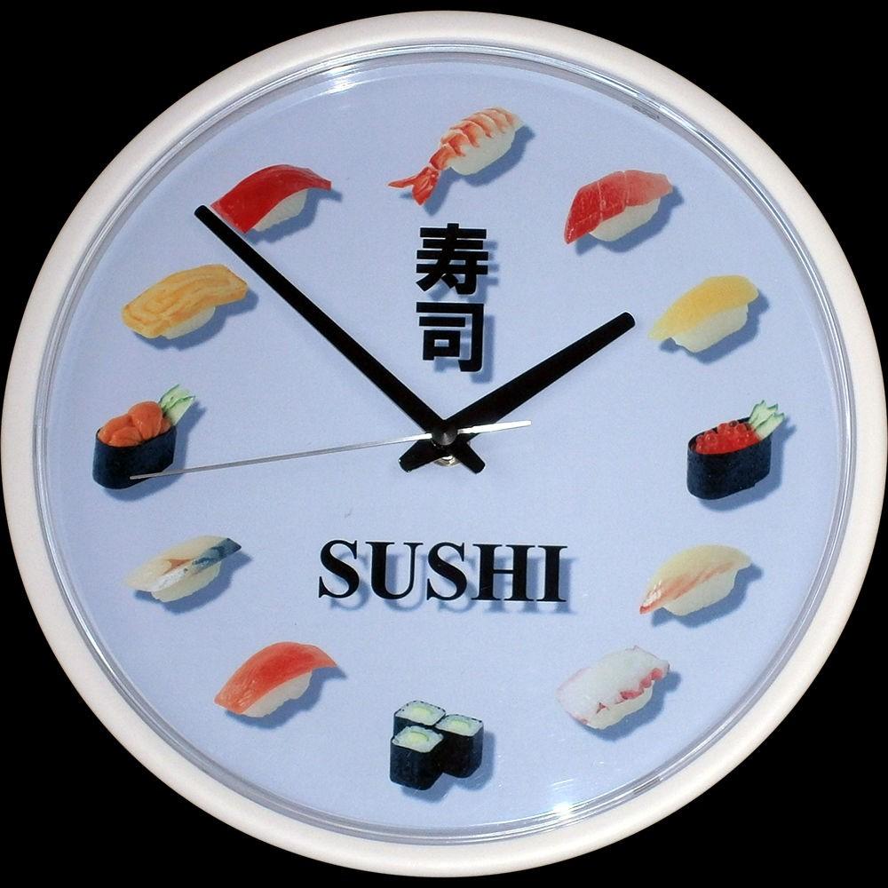 寿司時計 アイラブ寿司