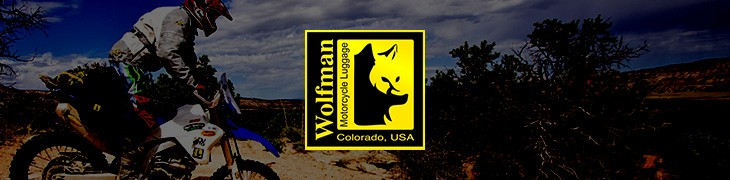 """Wolfman"""