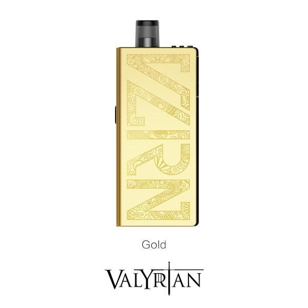 UWELL Valyrian Pod System ユーウェル ヴァリリアン ポッドシステム 電子タバコ VAPE|jct-vape|17