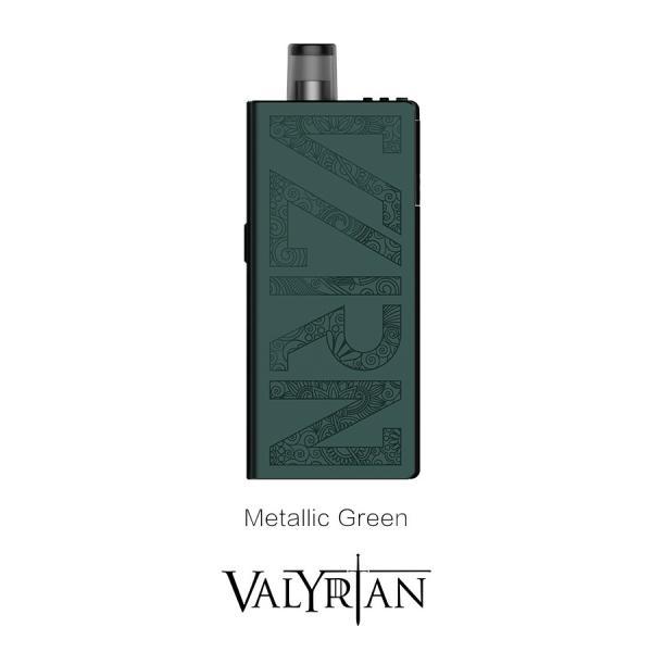 UWELL Valyrian Pod System ユーウェル ヴァリリアン ポッドシステム 電子タバコ VAPE|jct-vape|19