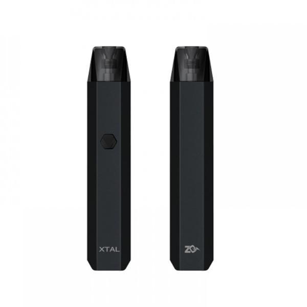 ZQ Xtal スターターキット ゼットキュー エクスタル クリスタル 電子タバコ VAPE|jct-vape|16