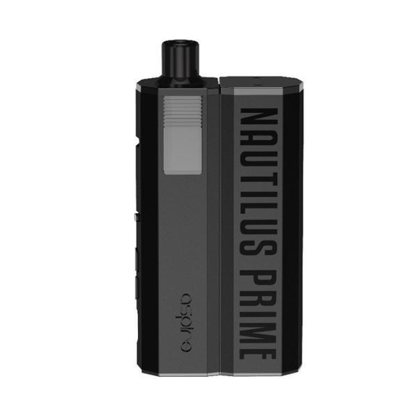 Aspire Nautilus PRIME Starter kit アスパイア ノーチラス プライム スターターキット 2000mAh バッテリー内蔵 電子タバコ VAPE jct-vape 18