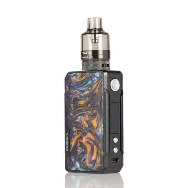 VOOPOO Drag 2 Reflesh Edition Starter kit Platinum model 177W 電子タバコ Pod VAPE|jct-vape|20