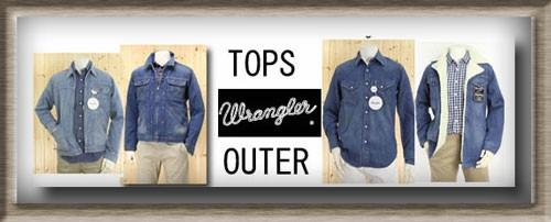 Wrangler-tops