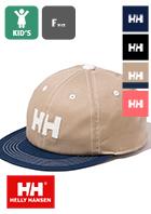 【 HELLY HANSEN ヘリーハンセン 】 K Twill Cap ツイル キャップ HCJ91950