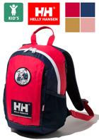 【HELLY HANSEN ヘリーハンセン】キッズ カイルハウスパック8 デイパック HYJ91702