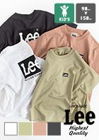 【Lee リー】キッズ BACKPRINT TEE バックプリントS/S Tシャツ LK0707