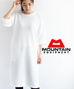 MOUNTAIN EQUIPMENTブランドページ