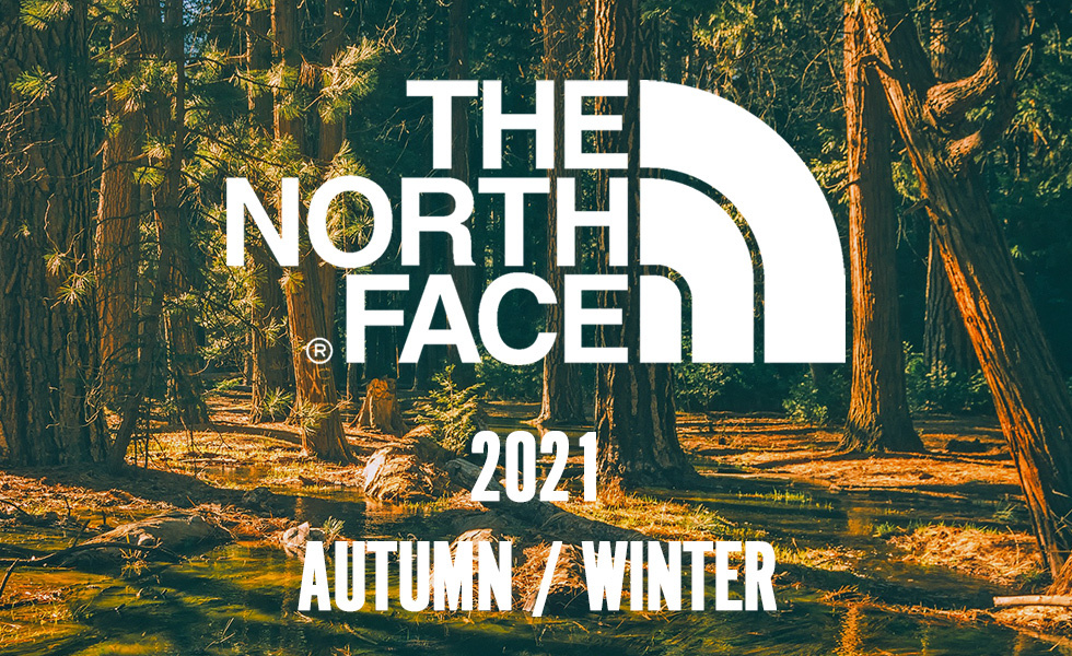 THE NORTH FACE / 21AW