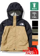 【THE NORTH FACE ザノースフェイス】キッズ Dotshot Jacket ドットショットジャケット NPJ61914