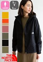 【THE NORTH FACE ザノースフェイス】W's Compact Jacket ウィメンズ コンパクトジャケット NPW71830