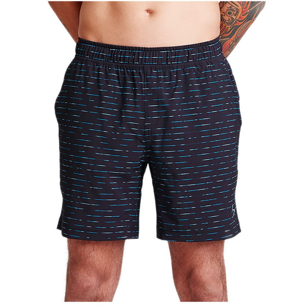 ビーチボディ ショートパンツ 速乾性 ショーツ メンズ スポーツ トレーニングパンツ トレーニング 半ズボン 短パン 半パン カジュアル フィットネス|jerico|11