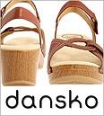 Dansko ダンスコ