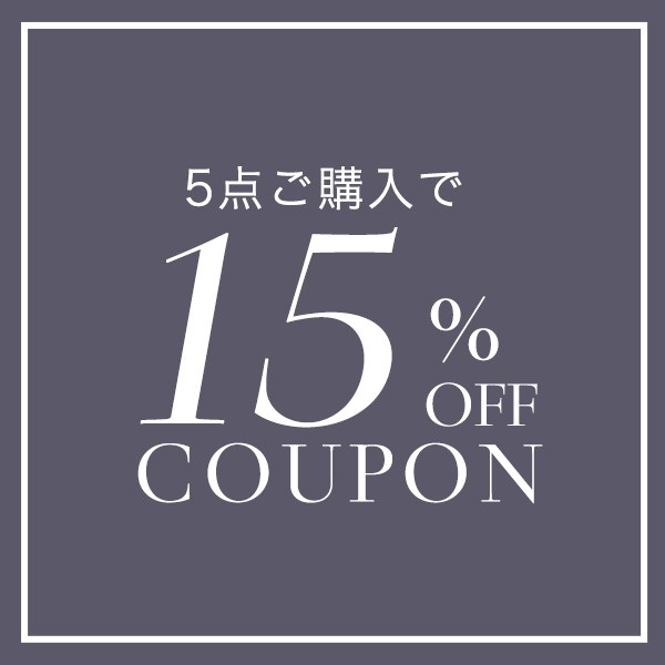 【5点購入で15%OFF】アクセサリーJewelVOX(Yahoo店)限定クーポン