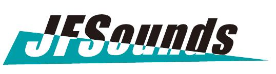 JFSounds ロゴ