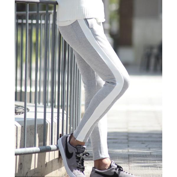 【ポイント2倍】 スウェットパンツ ジョガーパンツ メンズ ボトムス テーパードパンツ 伸縮 スリム 迷彩柄 サイドライン 春 春服 送料無料 jiggys-shop 31