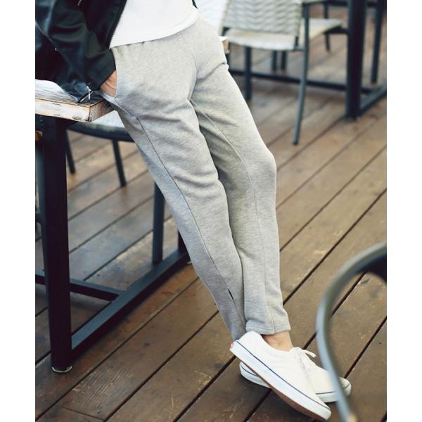 【ポイント2倍】 スウェットパンツ ジョガーパンツ メンズ ボトムス テーパードパンツ 伸縮 スリム 迷彩柄 サイドライン 春 春服 送料無料 jiggys-shop 37