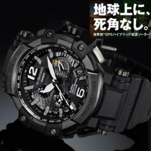 カシオ Gショック GPS GPW-1000-1BJF