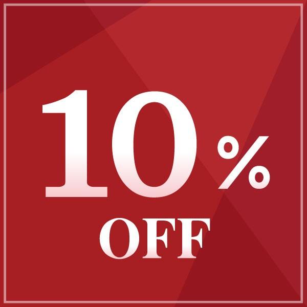 フィットネス、トレーニング用品どれでも2点以上購入で10%OFF!