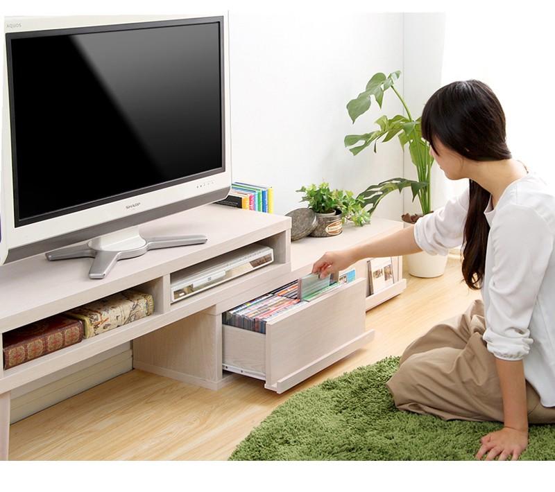 オシャレ空間テレビボード
