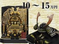 五月人形画像10-15