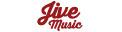 ジャイブミュージック ロゴ
