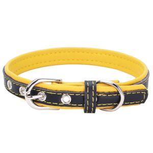 犬 首輪 ペット首輪 シンプル首輪 小型犬 中型犬 犬の首輪 ベーシック首輪 ボーナスセール jnh 20