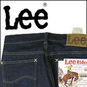 Lee ジーンズ