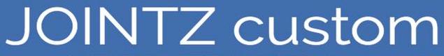 JOINTZ custom ロゴ