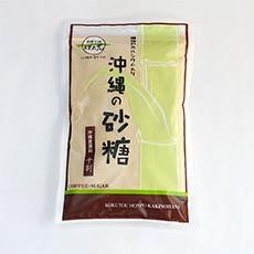 沖縄の砂糖