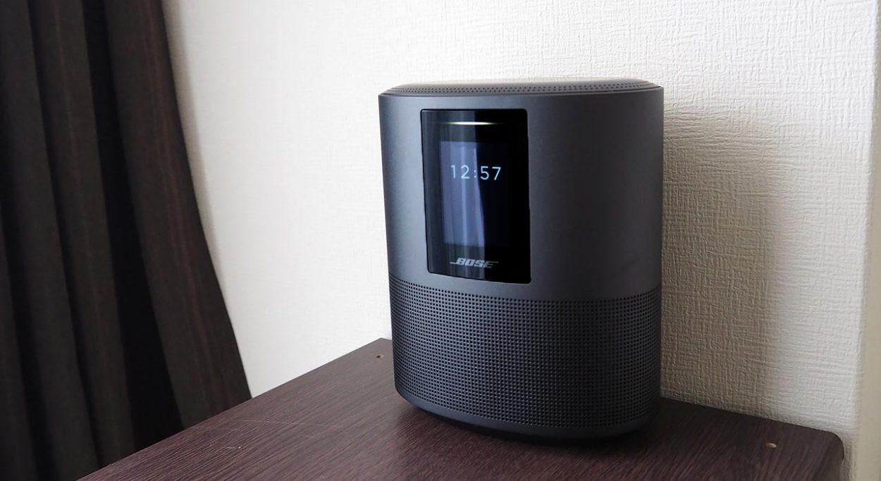 スピーカー bose スマート スマートスピーカーでラジオを聴く方法と各音声アシスタントの比較