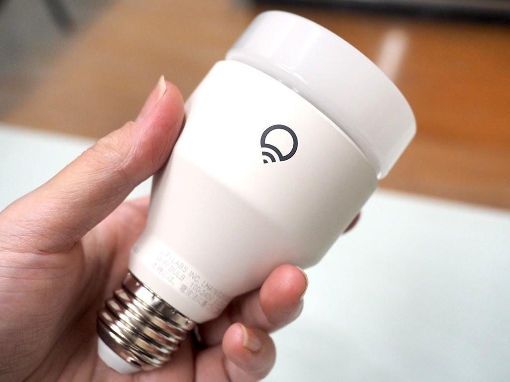 LIFX LED電球 1100lm LIFX A19 - E26 Edison Screw