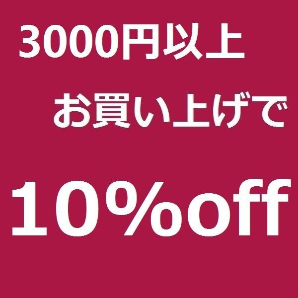 3000円買い上げクーポン
