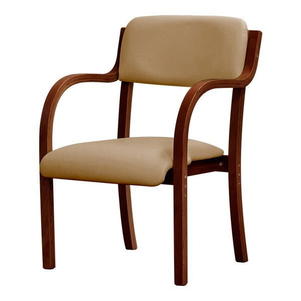 介護用椅子 ダイニングチェア 10色 椅子 スタッキングチェア 肘掛 ビニールレザー チェアー カフェ お年寄り プレゼント ギフト 贈り物 送料無料|joyfulmart|08