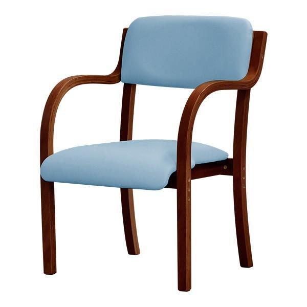介護用椅子 ダイニングチェア 10色 椅子 スタッキングチェア 肘掛 ビニールレザー チェアー カフェ お年寄り プレゼント ギフト 贈り物 送料無料|joyfulmart|09