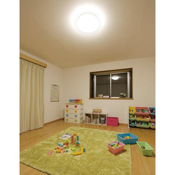 LEDシーリングライト N1シリーズ 6畳調光 3300lm CL6D-4.0 アイリスオーヤマ