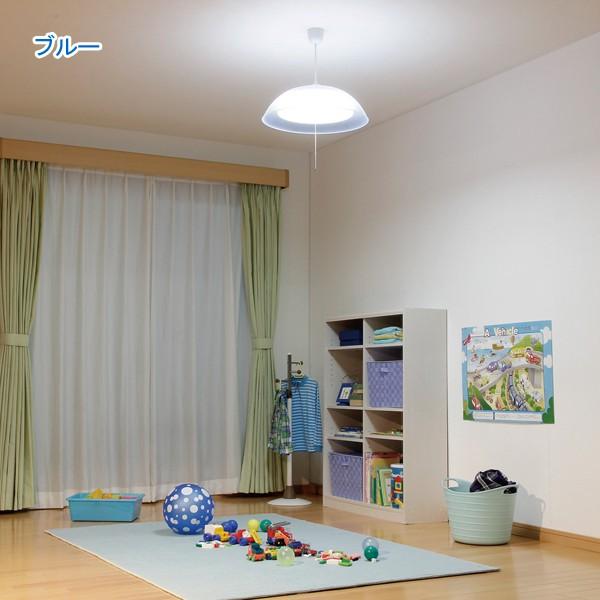 アイリスオーヤマ LEDペンダントライト6畳調光PL6N1-E-A