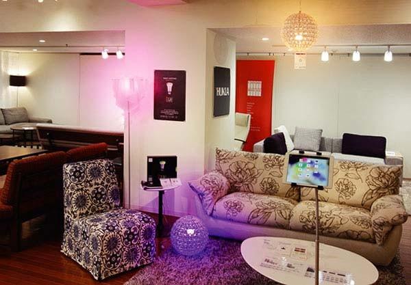 Philips(フィリップス) hue LEDランプ スターターセット