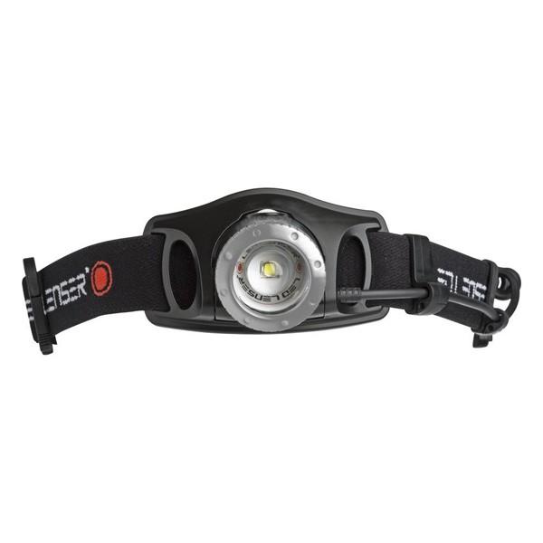 GENTOS〔ジェントス〕LEDヘッドライト レッドレンザー H7R.2 LED LENSER OPT-7298〔LEDワークライト/LEDライト〕