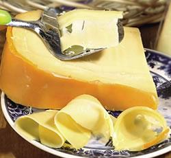 ゴーダーチーズ
