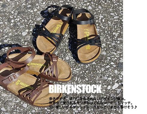 ビルケンシュトック/BIRKENSTOCK