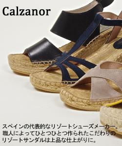 カルザノール/CALZANOR
