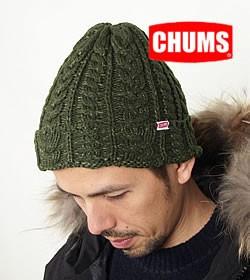 チャムス/CHUMS