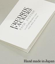 フレドリックパッカーズ/FREDRIKPACKERS